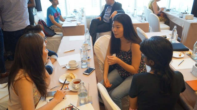 Revenuehits bangkok bloggers meet 2015 (10)