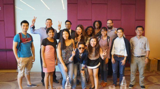 Revenuehits bangkok bloggers meet 2015 (30)