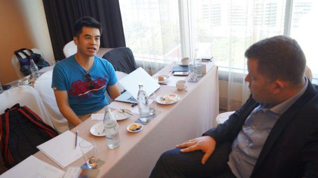 Revenuehits bangkok bloggers meet 2015 (6)