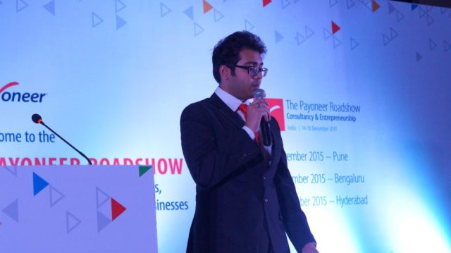payoneer Bangalore show India (25)