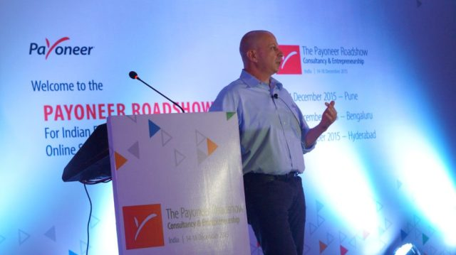 payoneer Bangalore show India (30)