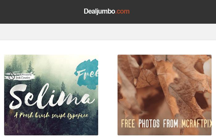 Dealjumbo Freebies
