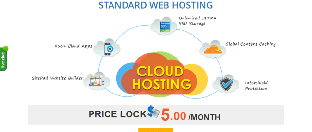 discount coupons for interserver shared hosting