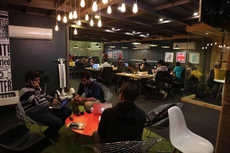Innov8 coworking space cp delhi best coworking spaces in delhi