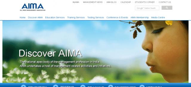 AIMA Digital Marketing