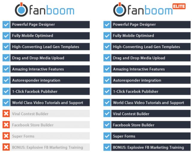 fanboom-pro-features