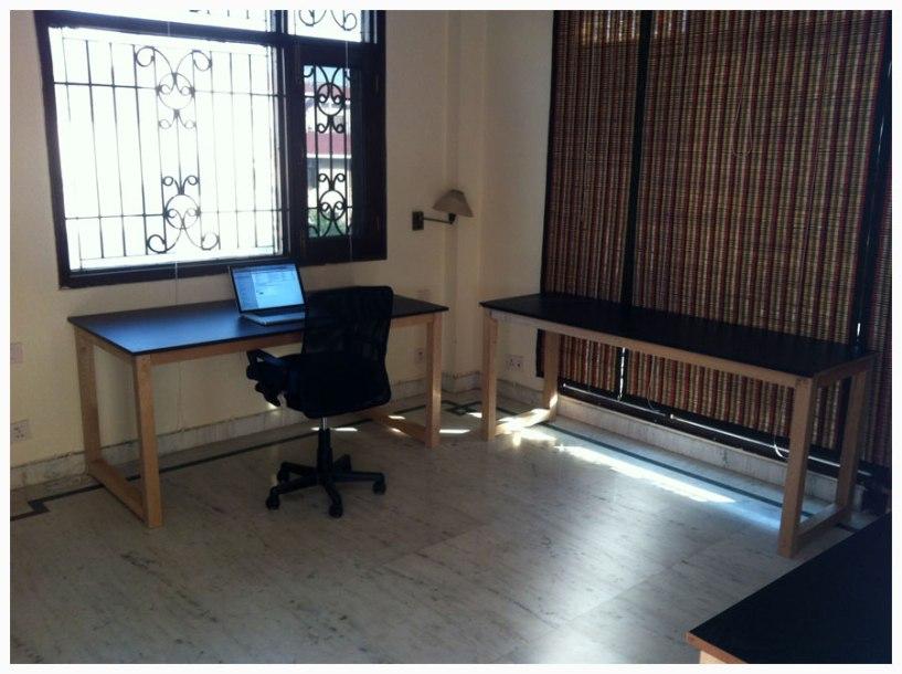 experia-media - Coworking spaces