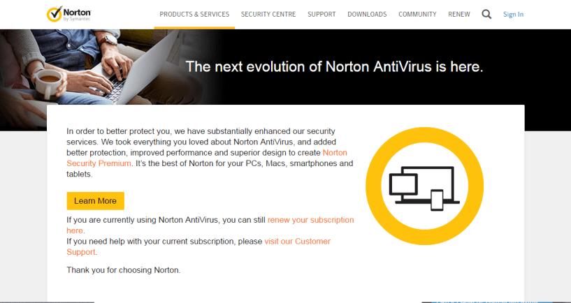 Norton Antivirus Promo Discount Code