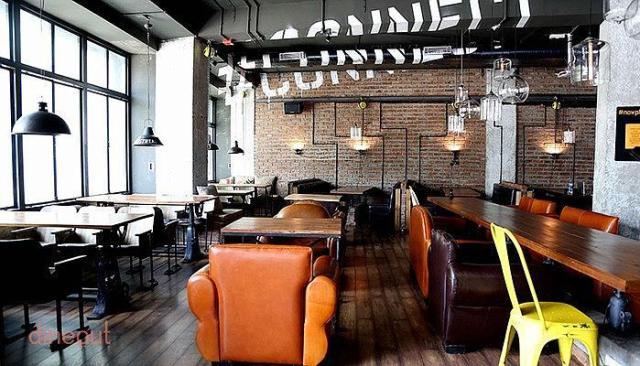 social-offline - Coworking spaces