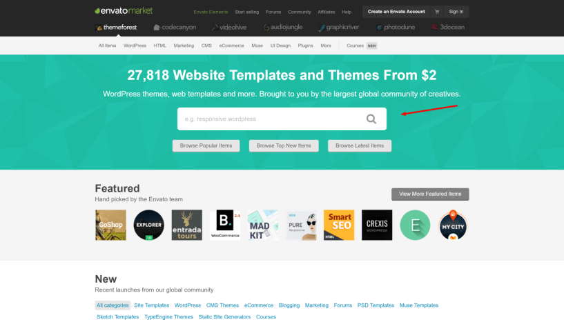 themeforest-theme-searching