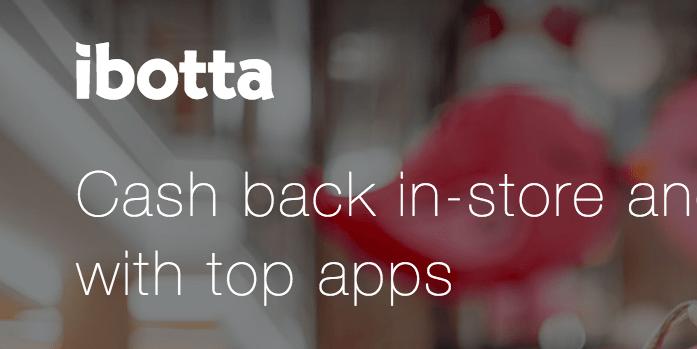 ibotta - Money Making Apps