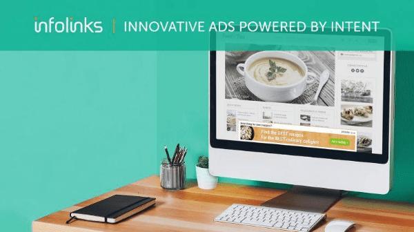 infolinks- 14 best popunder ad network