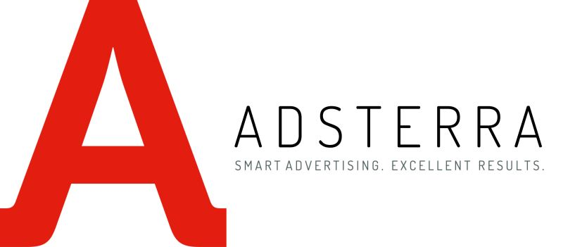 adsterra_best Adult CPA Networks