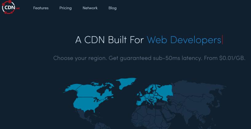 CDN Net: Best CDN Service Providers