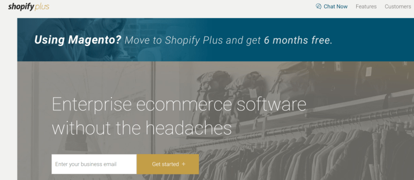 Shopify Plus Review