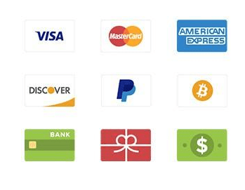 shopify discount coupons payment methods