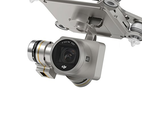 DJI Phantom 3- Best Top Rated Drone Camera
