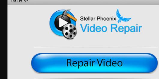 Stellar Phoenix Video Repair Review