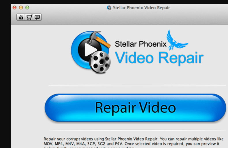 Stellar Phoenix Video Repair Review