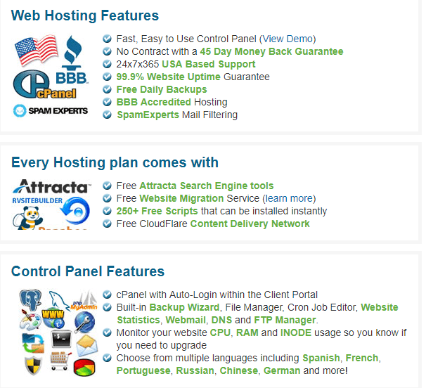 Cheap Hosting Solutions - PacificHost Coupons