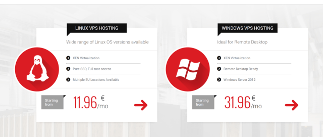 Altuhost review VPS hosting