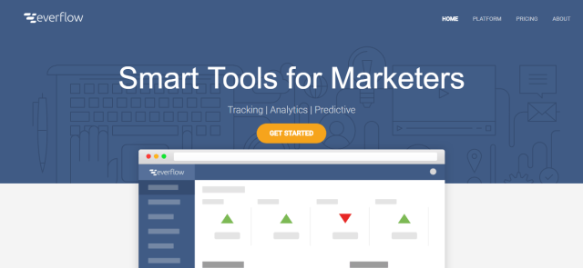 Everflow - Smart Tool For Marketers