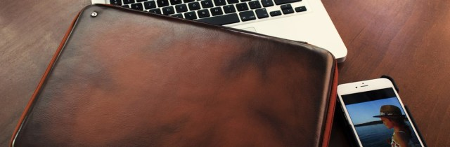 Noreve Review- Luxury leather cases for Mobile