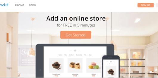 Ecwids Shopping Cart An Ecommerce Solution