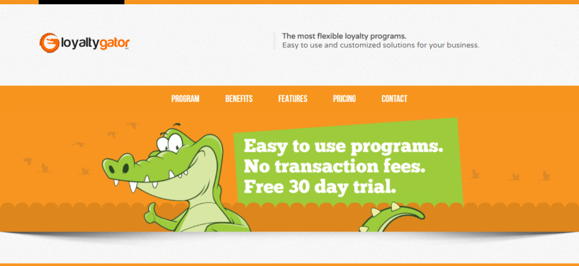 Top Loyalty Program Software │ Loyaltygator