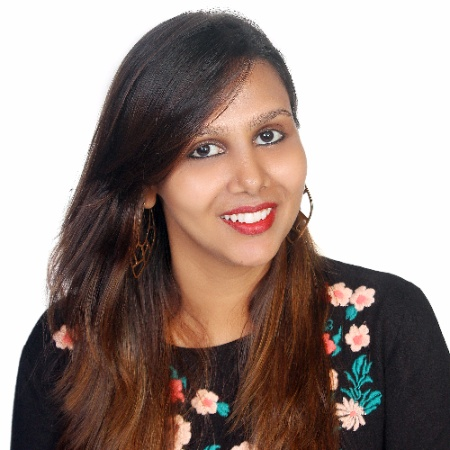 Anvesha Poswalia, Sr. Brand Manager, Asian Paints