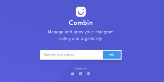 Combin Review- grow your Instagram community