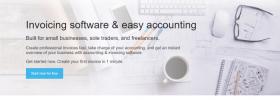 Invoicing software - Debitoor Review