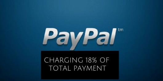 Paypal Sucking Indian Freelancers Money