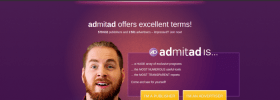 admitad Review– CPA Affiliate network in India
