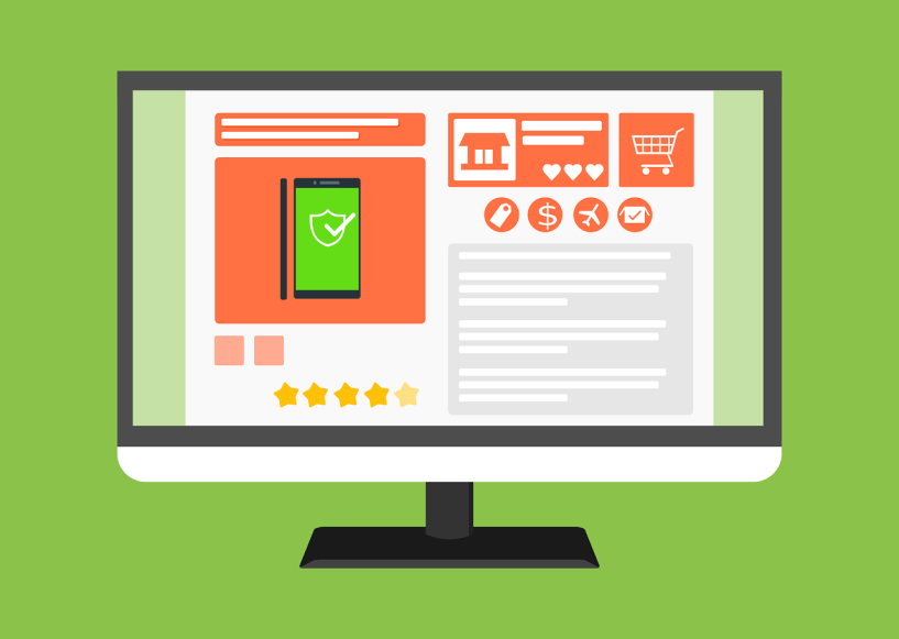 3 Things to Keep in Mind Before Designing an eCommerce Website