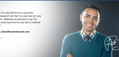 Long tail pro best discount coupon offer