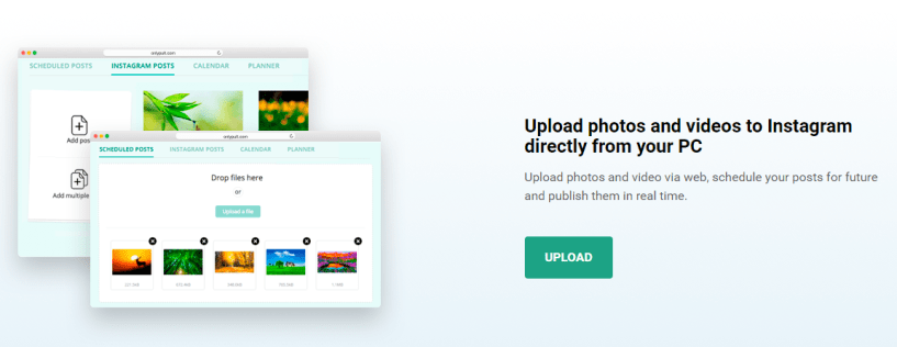 Onlypult Review - Upload Photos