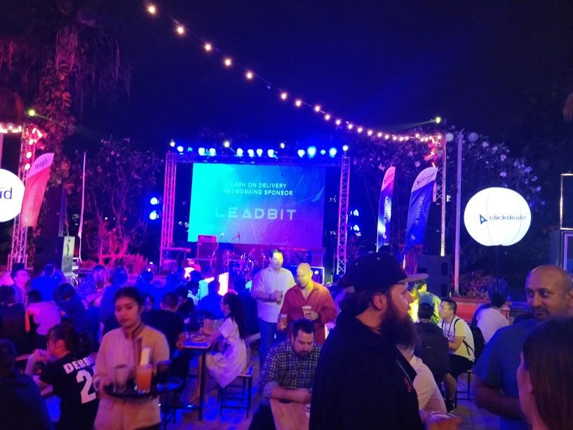 Affiliate World Asia 2017 Bangkok
