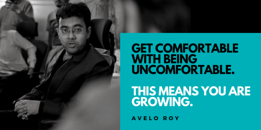 Avelo Roy on How To Build Million Dollar Companies And Scale It To Next Level