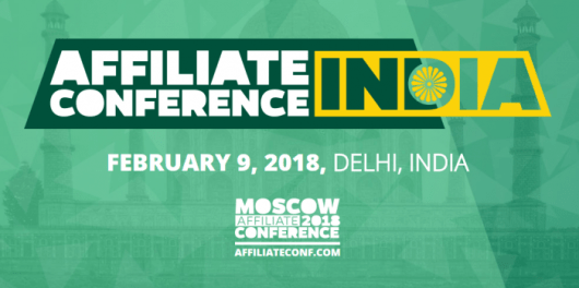 India Affiliate Conference
