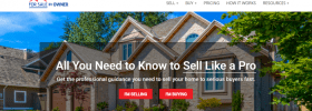 Real Estate Affiliate - ForSaleByOwner