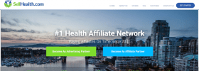 SellHealth - Health Affiliates Program
