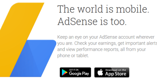 adsense with affiliate
