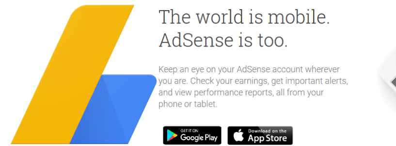Use Affiliate Ads Along with AdSense