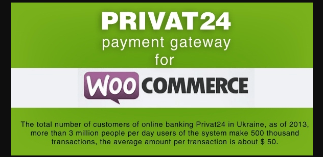 PRIVATE24 Payment Gateway for WooCommerce