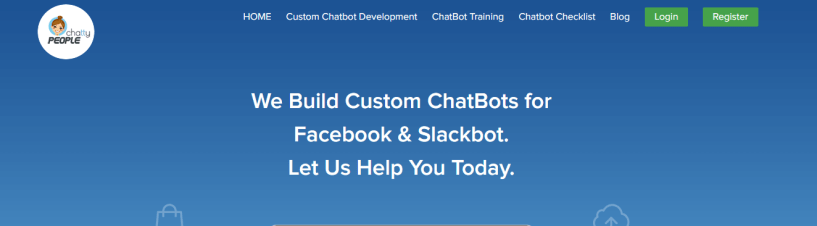 ChattyPeople- tool to build best Chatbot