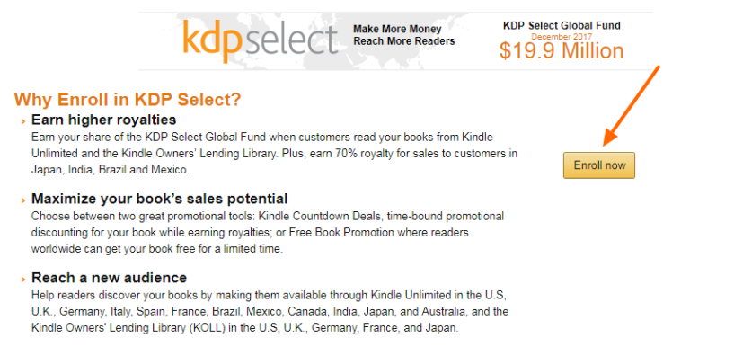 Detailed Guide On How Amazon Kindle Direct Publishing Works