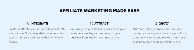 Omnistar Revew - Affiliate Tracking Software Marketing