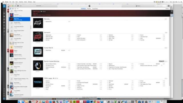 Screenshot of the Whole Area- take screenshots on Mac