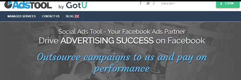 Social Ads Tool- Facebook Ads Spy Tools